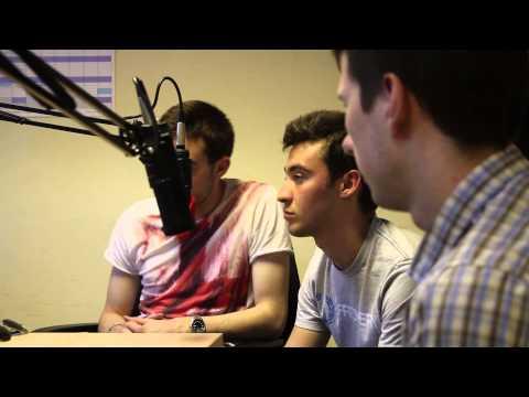 CHIPMATES on Wight Island Radio!