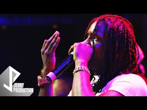 Glo Gang in Dallas: Chief Keef, Ballout, Snap Dogg, Suav Corleone, + More (Vlog 2) Shot by @JerryPHD