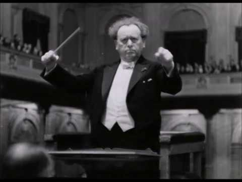 Tchaikovsky - Symphony no. 5 - Willem Mengelberg - Concertgebouw Orchestra (1939)