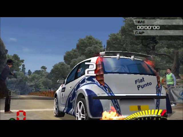 V-Rally Trilogy (1997-2003) - Tribute & History