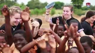 GLA Ghana: Children of Africa