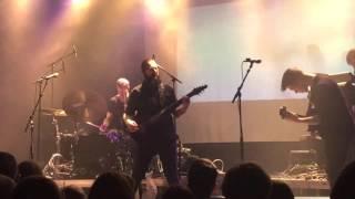 Ihsahn - The Grave ( live at Blastfest 2016 )