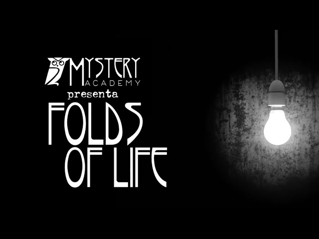 Folds Of Life (video download)