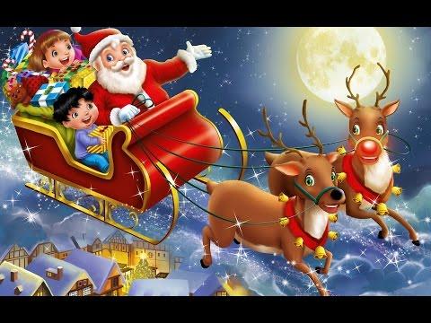 Noel Baba ve Arkadaşları [ Yılbaşı Özel Çizgi Film ] 😀