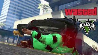 GTA V - Wasted Compilation #19 [1080p]