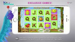 Karamba Online Casino – What Would You Do With 100 Spins? [OnlineCasino.eu]