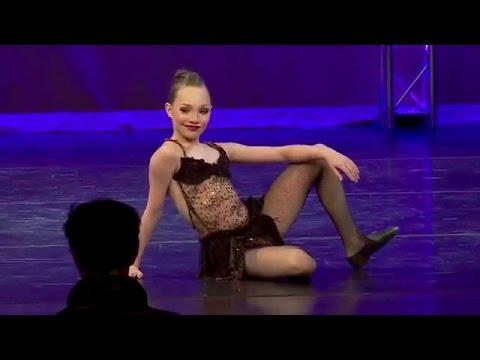 Dance Moms - Just Like Fire - Audio Swap HD