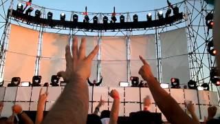 A SUMMER STORY FESTIVAL - ORO VIEJO 2015 - DJ NANO. Por Luis Biela
