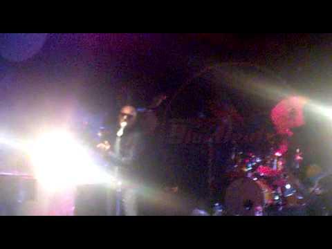 Nuvole rosa - Giuliano Palma & The Bluebeaters Arenile 21-05