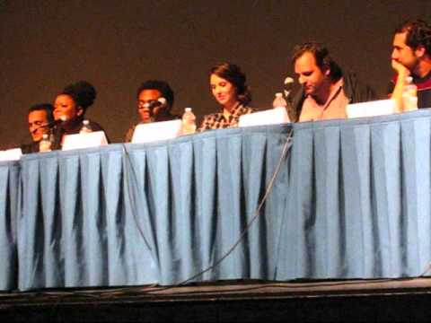 Community (TV Series) Episode Screening and Cast Q&A at UCLA (Part 1)