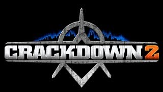Crackdown 2 10 minutes Gameplay (HD 720p)