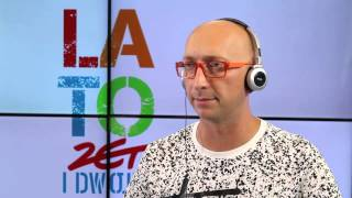 Kamil Nosel wkręca: Kominiarz, Koszalin, 16.08