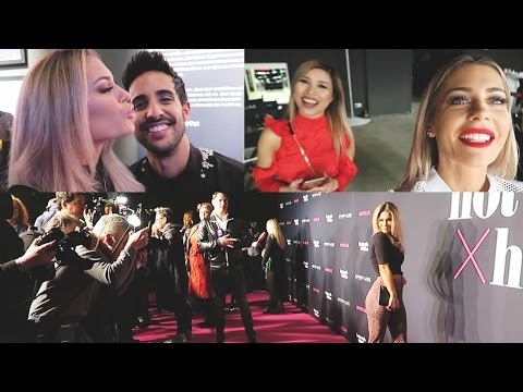 ein Bisschen Fashion Week Berlin - Vlog #1 | BELLA