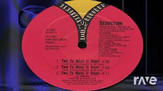 Gambar cover Seduction Seduction To Make It Right - Themikkehouse & Two To Make It Right   RaveDJ