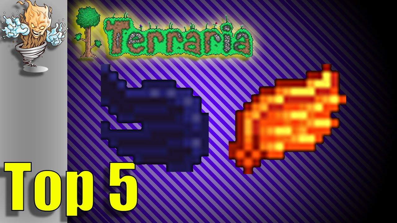 Best Wings in Terraria | Terraria Top 5 Wings 1 3
