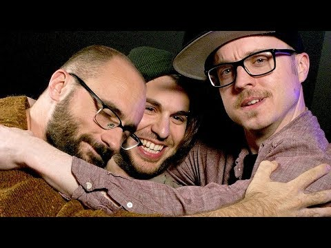 Three Curious Bros