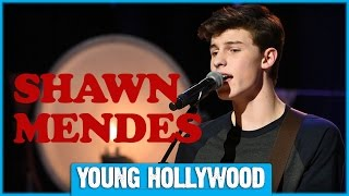Shawn Mendes on Life on the Road & Bonding with The Vamps!