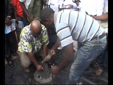 LAGOS DOCUMENTARY : PLACEMENT TESTING LAGOS SCHOOLS. D20