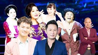 LiveShow Hài Xuân Hinh, Xuân Bắc, Vân Dung, Hồng Vân, Bằng Kiều, Thanh Thanh Hiền - Hài Cười Vỡ Bụng