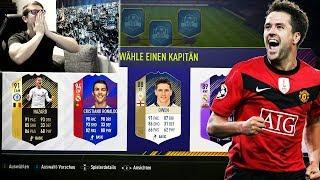 FIFA 18: Unnormales ICON OWEN FUT DRAFT! Das heftigste Spiel 🔥🔥 - Ultimate Team - Draft Pack Opening
