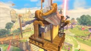 Wii Longplay [020] The Legend of Zelda:  Skyward Sword (Part 14 of 23)