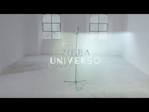 Zibba - Universo (OFFICIAL VIDEO)