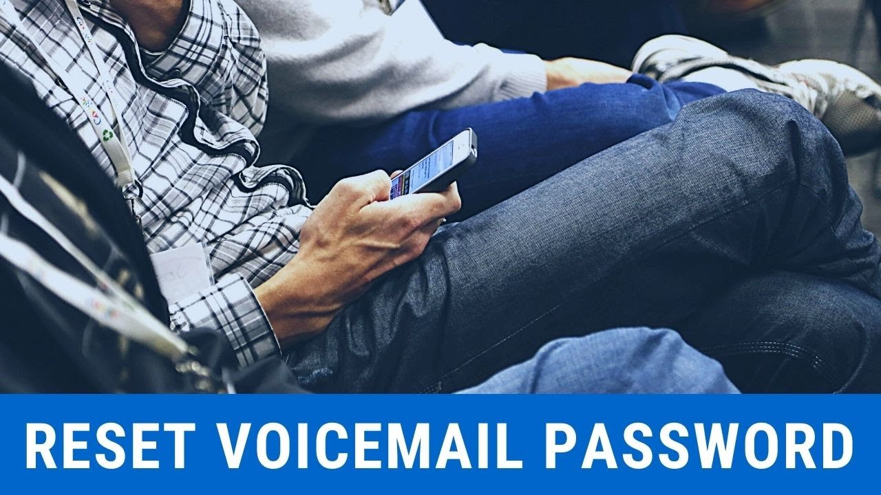 How To Set Up Voicemail On Iphone  Straight Talk
