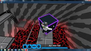 Roblox Flood Escape 2 Overdrive Updated [Insane]