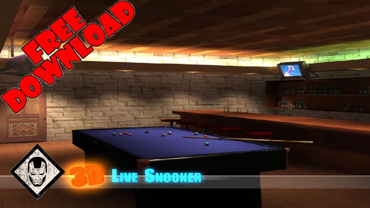 Download Snooker Game Free - Best Software & Apps