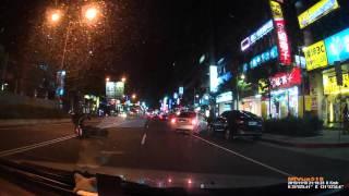 南京東路車禍