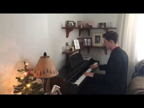 All Is Well Piano Cover