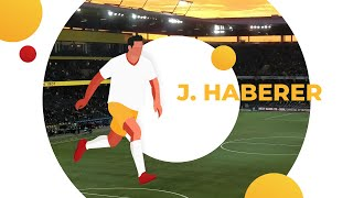 Let us introduce janik haberer and other great footballers of our time at worldgoalstats. experts are eager to present player's statistics in a big footb...