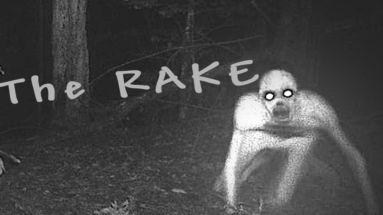 creepypasta stories the rake wwwpixsharkcom images