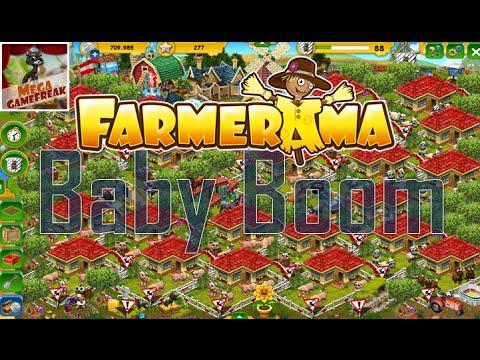 Farmerama - Meine