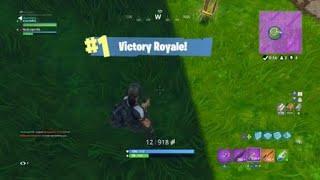 Noscope headshot victory royale