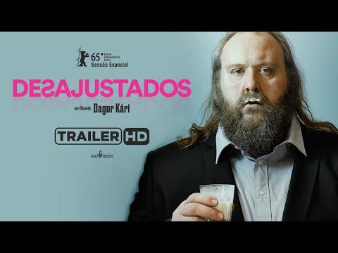 Trailer do filme Desajustados