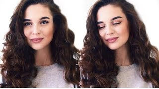 видео Что делать если не высушила волосы перед сном