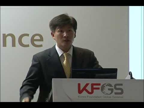 Tae Yong Jung: Global Governance for Green Growth