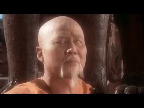Kung Fu series clip  Grasshopper remembers