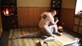 Тайский массаж. Обучение. Школа массажа Эстетиста
