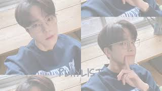 [K-POP Playlist] 우리 아이가 좋아하는 남자 아이돌 노래 모음