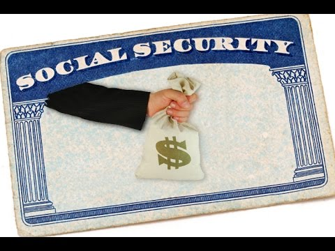 Social Security Benefits at Retirement