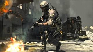 Call of Duty Modern Warfare 3 Wallpapers HD