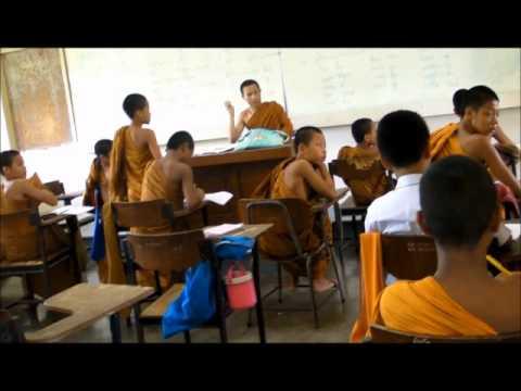 English and Japanese Language Education in Bangkok, Thanland