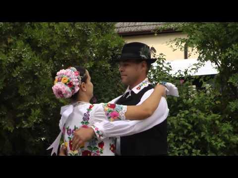 Kalocsa - Ungarische Tänze