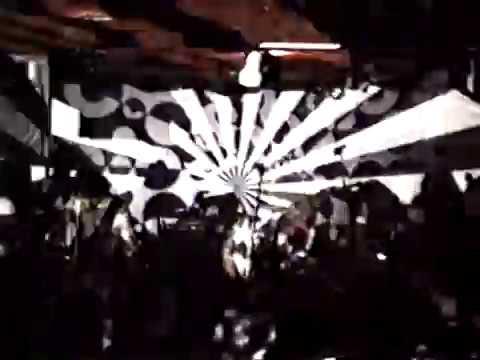 Nik Turner 7/15/1995 Philadelphia PA Nick's live on stage
