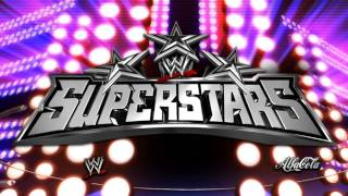 "WWE: Superstars - ""New Day Coming"" - Official Theme Song 2014"