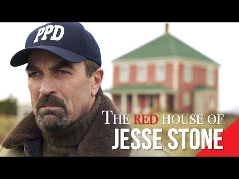 STONEHURST - The House of Jesse Stone