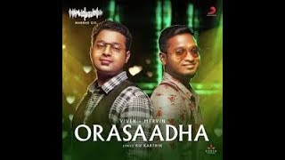 #7up madras Gig  -#Orasaadha #Tamil song-#feat.mervin@vivek-#audio vision-#NCS release