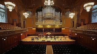 J.S. Bach Toccata & Fugue Dorian BWV 538 Orchestral Arrangement